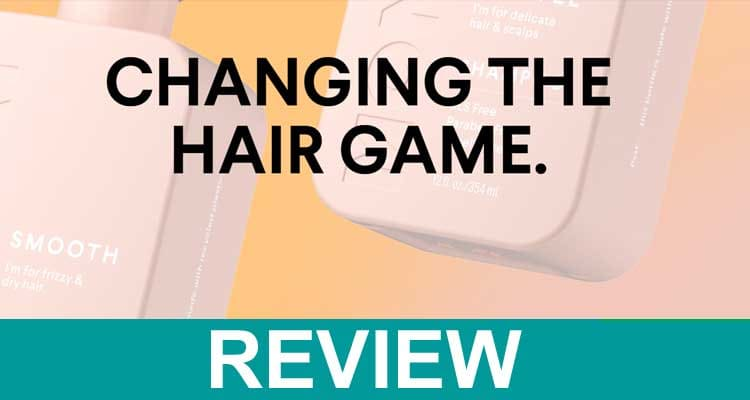 Monday Haircare Reviews 2021