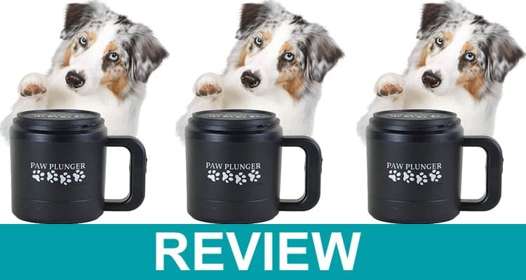 Muddy Paw Cleaner Reviews 2021