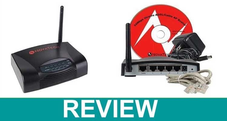 Novatech Wifi Reviews 2021
