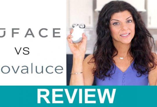 Nuovaluce Beauty Vs Nuface 2021