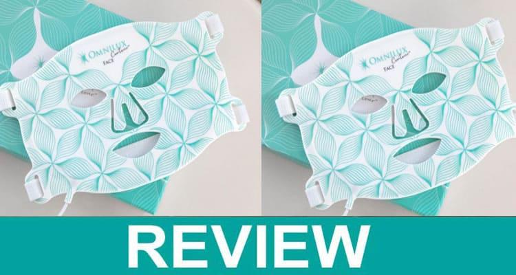 Omnilux LED Mask Reviews 2021