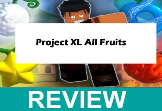 Project XL All Fruits 2021 dodbuzz