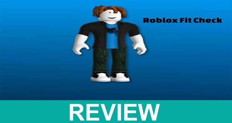 Rblx Fit Check 2021