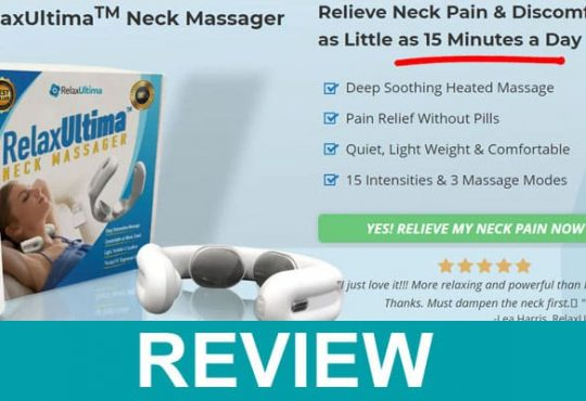 Relax Ultima Reviews 2021