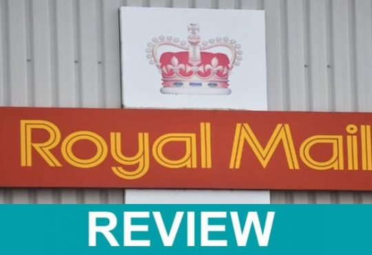 Royal Mail Shipping Fee Scam 2021 Dodbuzz