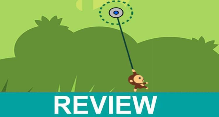 Swing Monkey Cool Math Games 2021