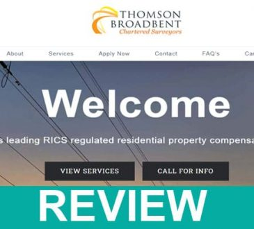 Thomson Broadbent Review 2021
