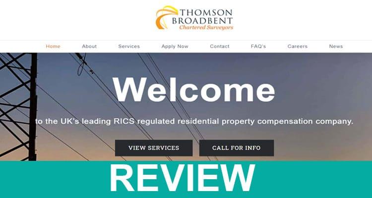 Thomson Broadbent Review 2021