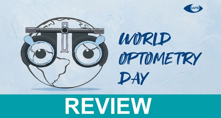 World Optometry Day 2021