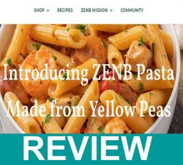 Zenb Pasta Reviews 2021