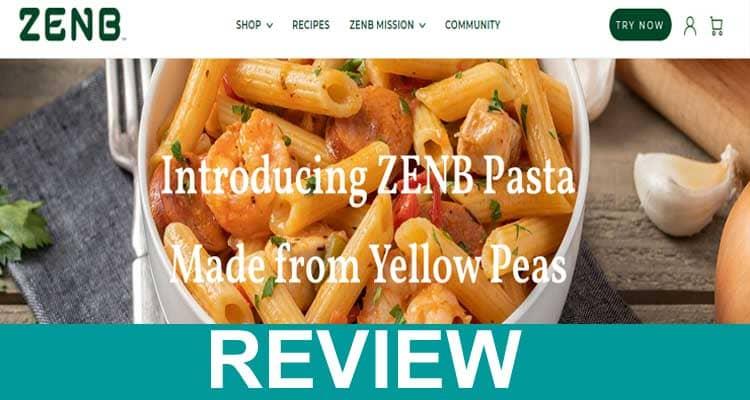 Zenb Pasta Reviews 2021