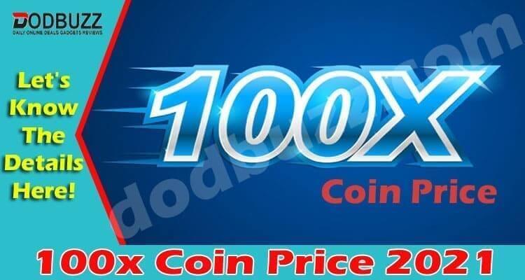 100x Coin Price {April} Do Digi Coin Makes 100x Growth!