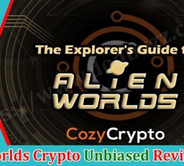 Alien Worlds Crypto
