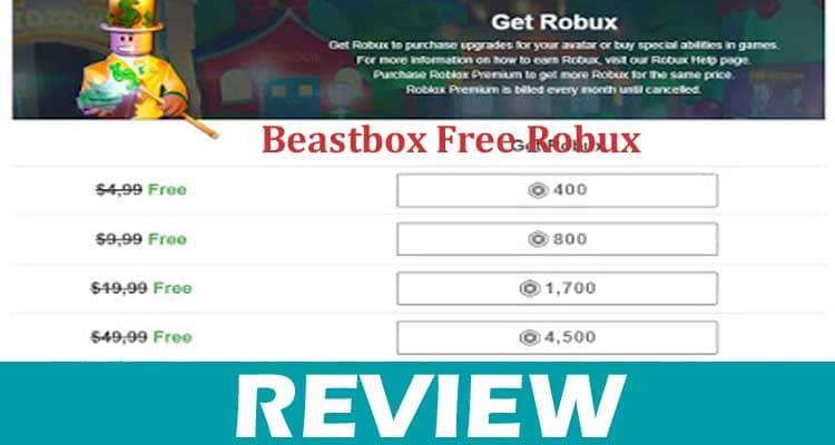 Beastbox Free Robux Cinejoia.tv
