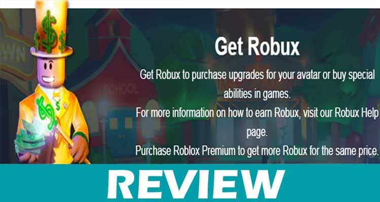 Beastbox.com Free Robux Dodbuzz.com