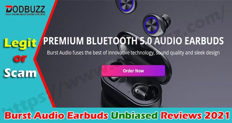 Beats Audio Earbuds Review 2021