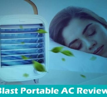 Blast Portable AC Reviews 2021