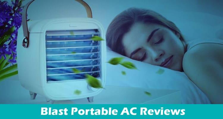 Blast Portable AC Reviews 2021