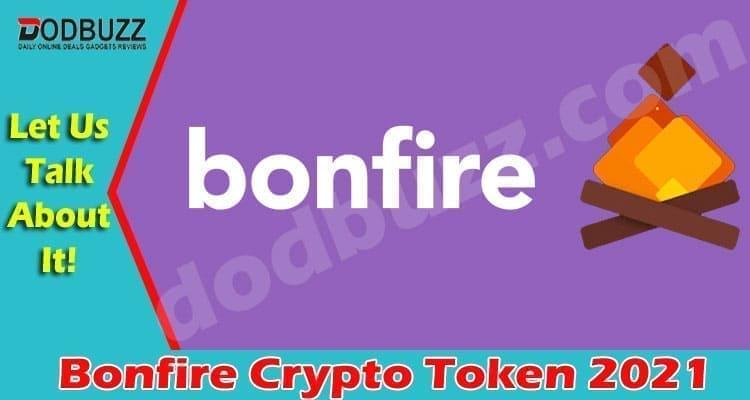 Bonfire Crypto Token 2021