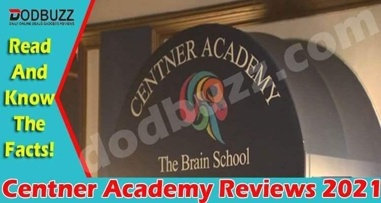Centner Academy Reviews 2021