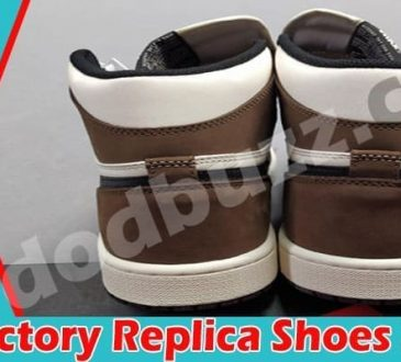 Cnfactory Replica Shoes (April 2021) Checkout Details!