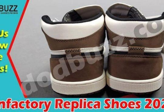Cnfactory Replica Shoes (April 2021) Checkout Details!