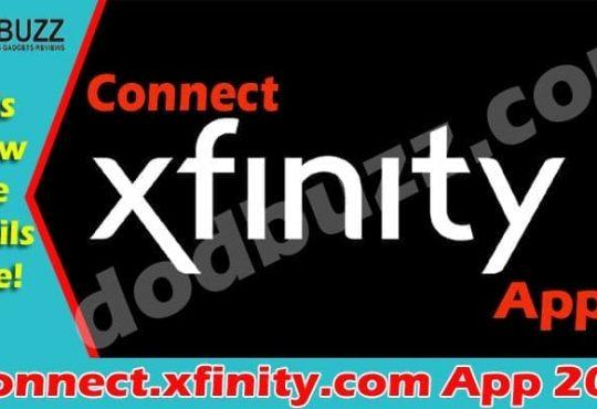 Connect.xfinity.com App 2021 DOdbuzz