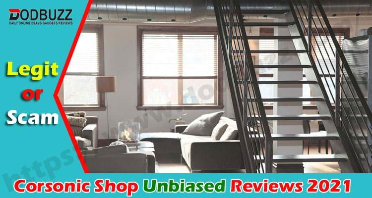 Corsonic Shop Reviews Dodbuzz.com