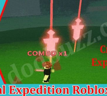 Critical Expedition Roblox 2021
