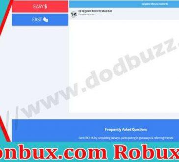 Damonbux.com Robux