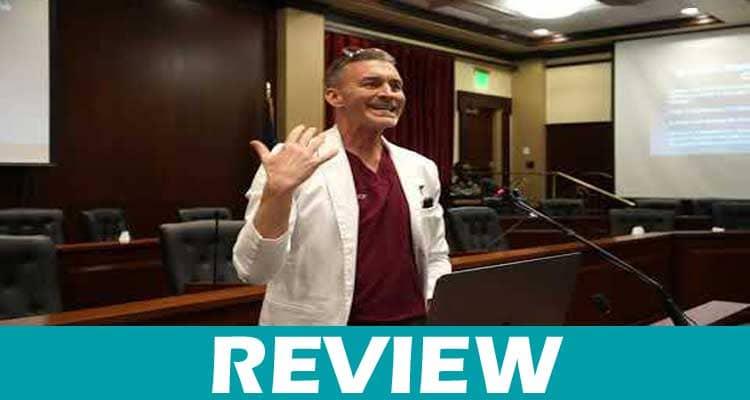 Dr Ryan Cole Reviews Dodbuzz.com