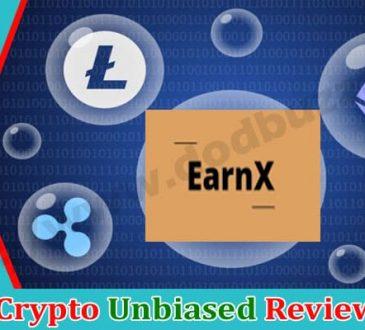 Earnx Crypto 2021