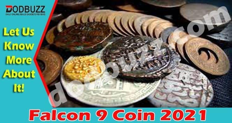 Falcon 9 Coin 2021