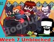 Fnf Week 7 Unblocked {April} The News Tweet About It!