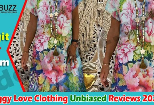 Foggy Love Clothing Reviews