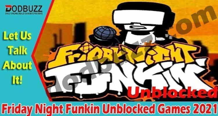 Friday Night Funkin Unblocked Games (April) Checkout!