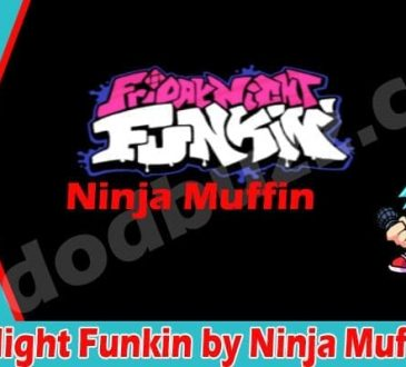 Friday Night Funkin by Ninja Muffin 2021.