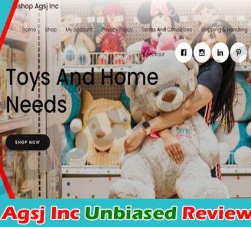 Ishop Agsj Inc Reviews 2021