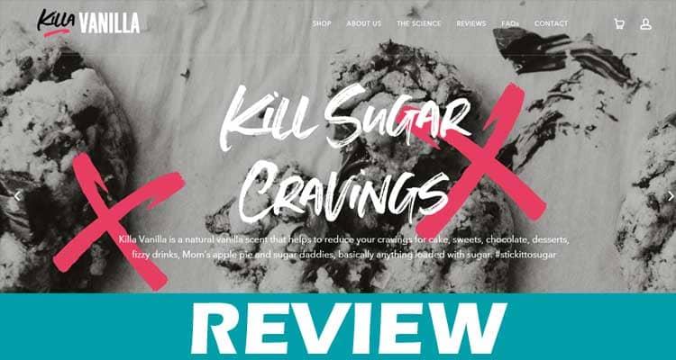 Killa Vanilla Reviews Dodbuz.com