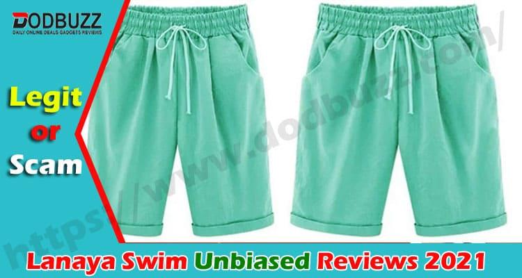 Lanaya Swim Reviews Dodbuzz.com