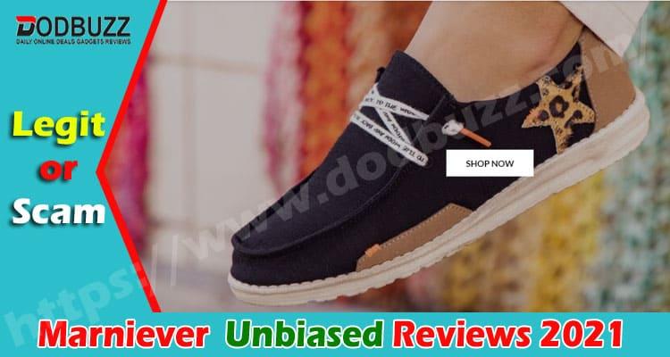 Marniever Reviews Dodbuzz.com