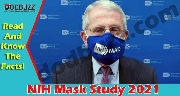 NIH Mask Study