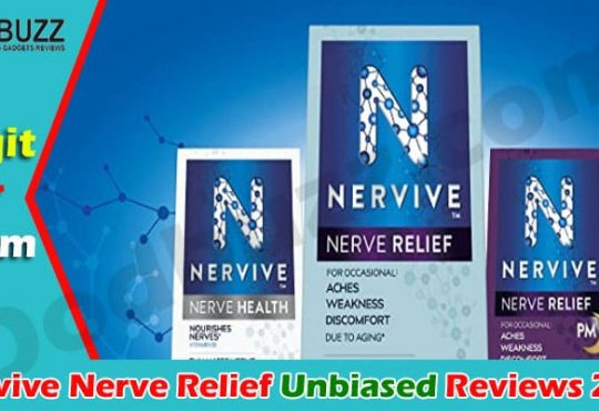 Nervive Nerve Relief Reviews 2021