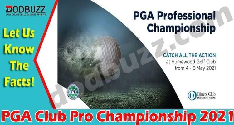 PGA Club Pro Championship 2021