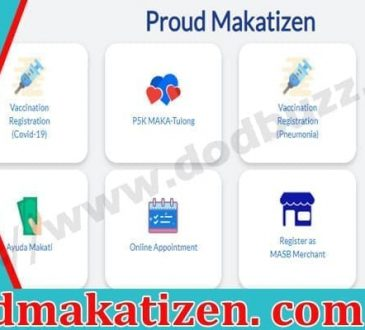 Proudmakatizen. com 2021