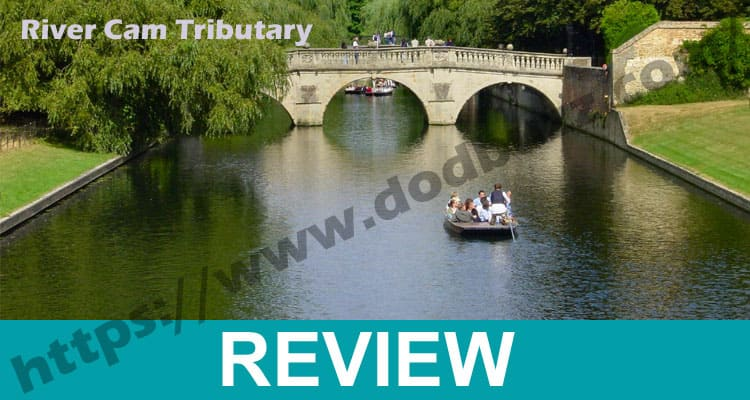 River Cam Tributary 2021