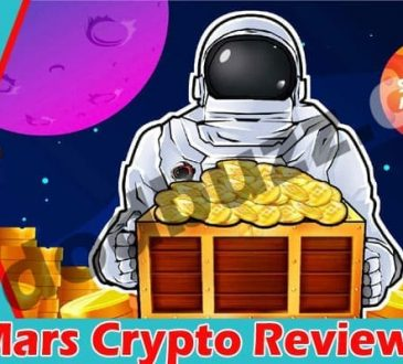 Safe Mars Crypto Review 2021.
