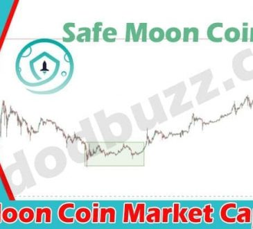 Safe Moon Coin Market Cap 2021.