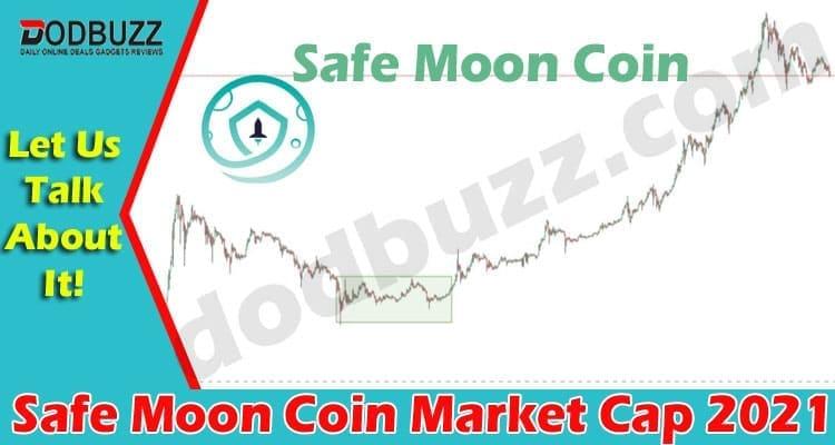 Safe Moon Coin Market Cap 2021.