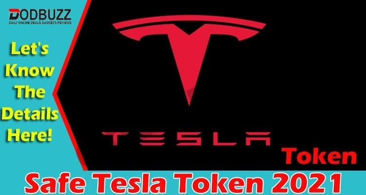 Safe Tesla Token 2021